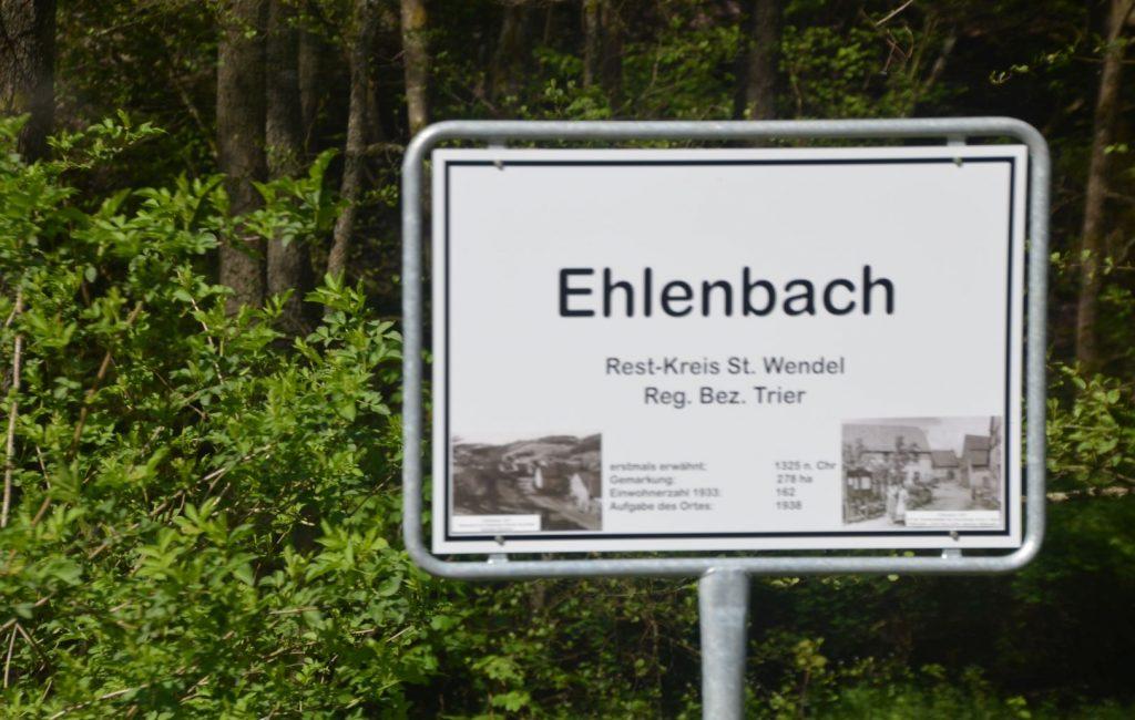 Ehlenbach